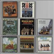Click here for more info about 'The Beach Boys - Eight CD Collection'