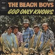 Click here for more info about 'The Beach Boys - God Only Knows EP'