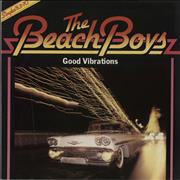 Click here for more info about 'The Beach Boys - Good Vibrations - 1979 issue + Sleeve'