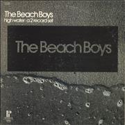 Click here for more info about 'The Beach Boys - High Water'