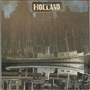 Click here for more info about 'Holland + Insert - EX'