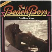 Click here for more info about 'The Beach Boys - I Can Hear Music - Reissue'