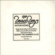 Click here for more info about 'The Beach Boys - Interviews'