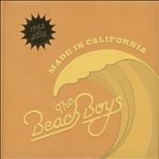 Click here for more info about 'The Beach Boys - Made In California'