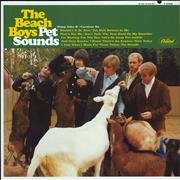 Click here for more info about 'The Beach Boys - Pet Sounds - 200gm'