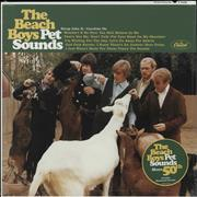 Click here for more info about 'The Beach Boys - Pet Sounds - Mono - 180g'