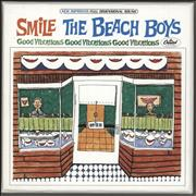 Click here for more info about 'The Beach Boys - Smile Sessions - Box'