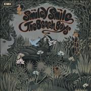 Click here for more info about 'The Beach Boys - Smiley Smile - EX'