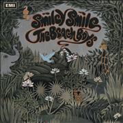 Click here for more info about 'The Beach Boys - Smiley Smile'