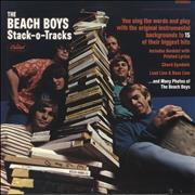 Click here for more info about 'The Beach Boys - Stack-O-Tracks + Booklet'