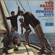 Click here for more info about 'The Beach Boys - Summer Days - 1st'