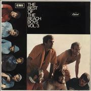 Click here for more info about 'The Beach Boys - The Best Of The Beach Boys Vol. 3 - 4th'