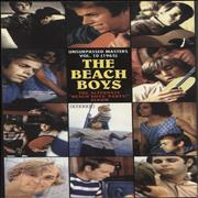 Click here for more info about 'The Beach Boys - Unsurpassed Masters Vol. 10 (1965) The Alternate Beach Boys' Party! Album'