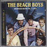 Click here for more info about 'The Beach Boys - Unsurpassed Masters Vol. 11 (1965) Miscellaneous Trax Vol. 3'