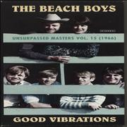 Click here for more info about 'The Beach Boys - Unsurpassed Masters, Vol. 15 (1966):