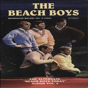 Click here for more info about 'The Beach Boys - Unsurpassed Masters Vol. 8 (1965) The Alternate