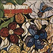 Click here for more info about 'The Beach Boys - Wild Honey - VG'