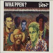 Click here for more info about 'Wha'ppen? [Deluxe Edition]'