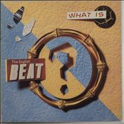 Click here for more info about 'What Is Beat?'
