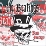 The Beatings Bad Feeling Japan CD album