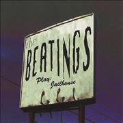 The Beatings Jailhouse UK CD single