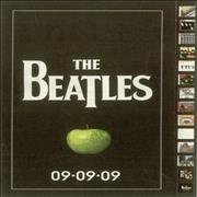 Click here for more info about 'The Beatles - 09.09.09 - Remasters'