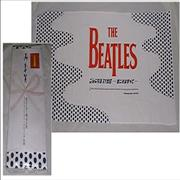 Click here for more info about 'The Beatles - 1 - One scarf'
