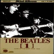 Click here for more info about 'The Beatles - [1] Live! At The Star Club, 1962'