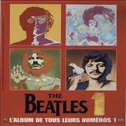 Click here for more info about 'The Beatles - 1 (One)'