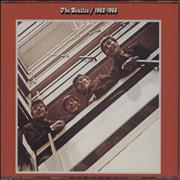 Click here for more info about 'The Beatles - 1962-1966 [The Red Album]'