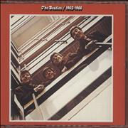 Click here for more info about 'The Beatles - 1962-1970 - The Red & Blue Albums'