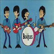 Click here for more info about 'The Beatles - 1965 UK Tour'
