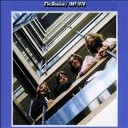 Click here for more info about 'The Beatles - 1967-1970 [The Blue Album]'