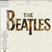 Click here for more info about 'The Beatles - 20 Greatest Hits'