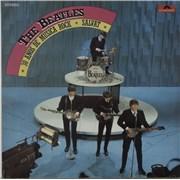 The Beatles 30 Años De Música Rock - Sealed Mexico vinyl LP