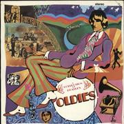The Beatles A Collection Of Beatles Oldies UK vinyl LP