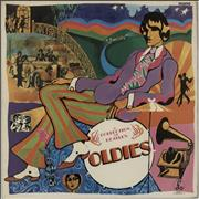 Click here for more info about 'A Collection Of Beatles Oldies - 1st - EX'