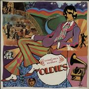 The Beatles A Collection Of Beatles Oldies - 1st - EX UK vinyl LP