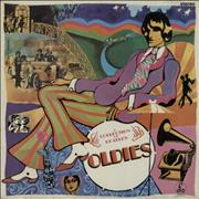 The Beatles A Collection Of Beatles Oldies - All Rights UK vinyl LP