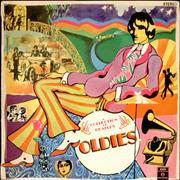 The Beatles A Collection Of Beatles Oldies South Africa vinyl LP