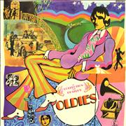 Click here for more info about 'The Beatles - A Collection Of Beatles Oldies - 2 Box - EMI - Lam'