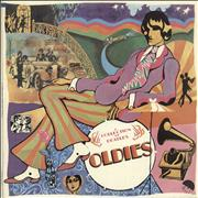 Click here for more info about 'The Beatles - A Collection Of Beatles Oldies'