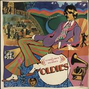 The Beatles A Collection Of Beatles Oldies - 1st - VG UK vinyl LP