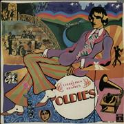 Click here for more info about 'The Beatles - A Collection Of Beatles Oldies - Boxed Label'
