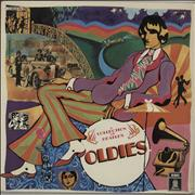 The Beatles A Collection Of Beatles Oldies Germany vinyl LP
