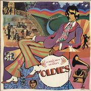 The Beatles A Collection Of Beatles Oldies - 2 Box - EMI UK vinyl LP