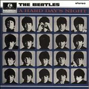 The Beatles A Hard Day's Night - 2017 - Sealed UK vinyl LP
