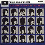 Click here for more info about 'The Beatles - A Hard Day's Night - 180gm Vinyl - EX'