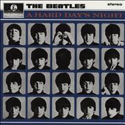 Click here for more info about 'The Beatles - A Hard Day's Night - 180gm Vinyl'