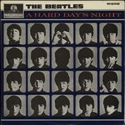 Click here for more info about 'A Hard Day's Night - 1st - G&L - EX'